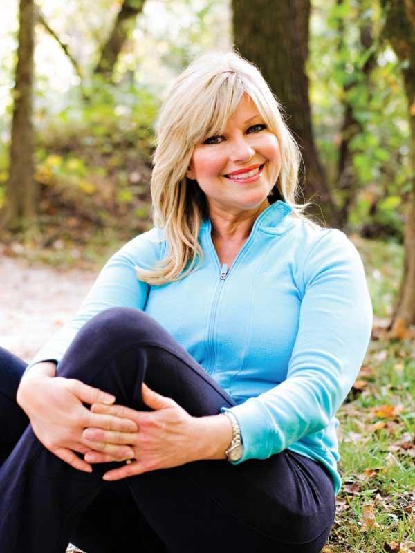 Brenda Ladun Conquer Cancer 2014
