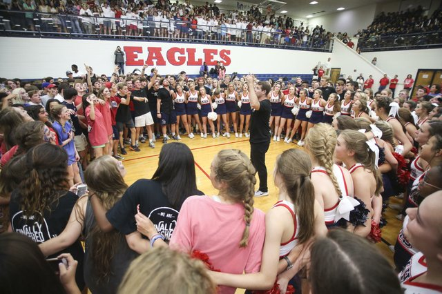 Oak Mountain Homecoming 2016