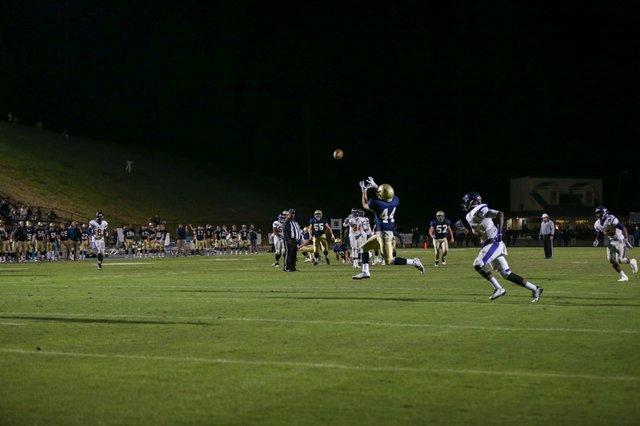 Briarwood Football
