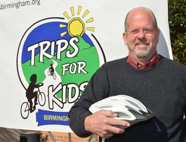 Trips for Kids Doug Brown