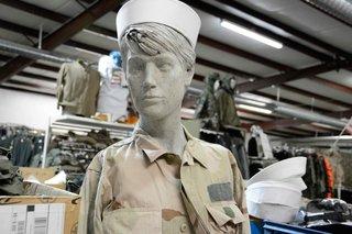 Chelsea General Store Military Surplus