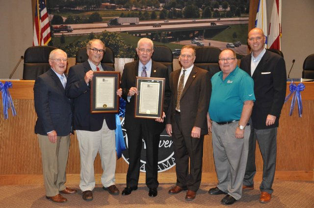 Ivey Wright proclamations 11-3-16