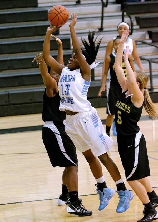SPHS Basketball 1
