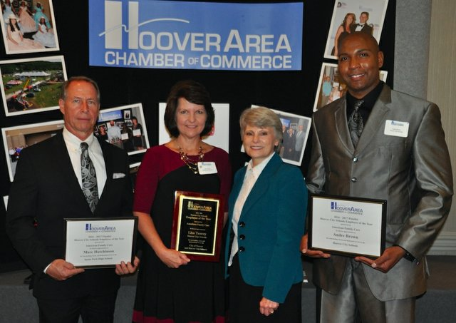 Hoover chamber 11-17-16