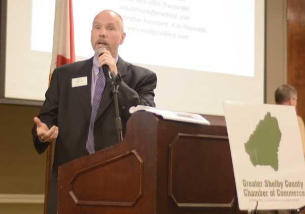 GSC President 2014 Bill Keller