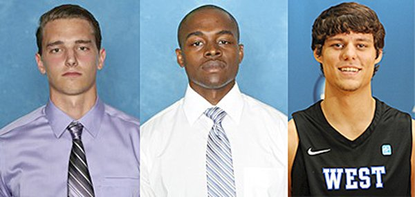 Gulf South Conference 2014 players