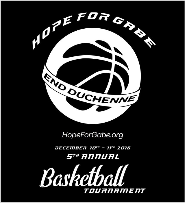 Hoops for Gabe