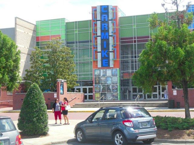 Carmike Cinemas Patton Creek