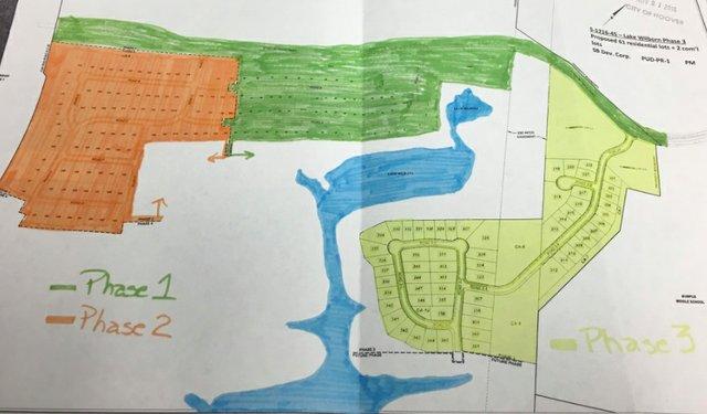 Lake Wilborn Phase 3 (2)