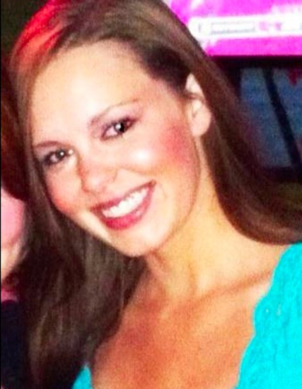Nicole Allbrook