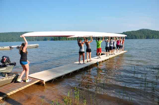 Rowing group offers the opportunity to exercise in the great outdoors 2