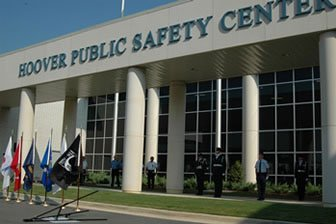 Hoover Public Safety Center