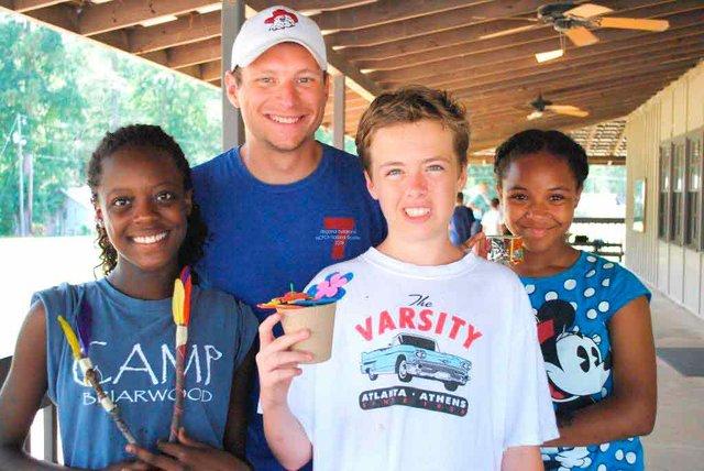 Camp Briarwood to celebrate 50th anniversary 2