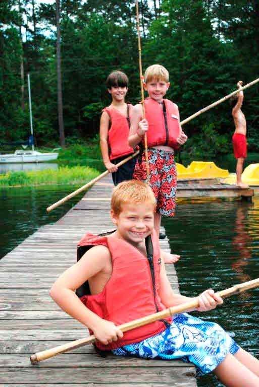 Camp Briarwood to celebrate 50th anniversary 3
