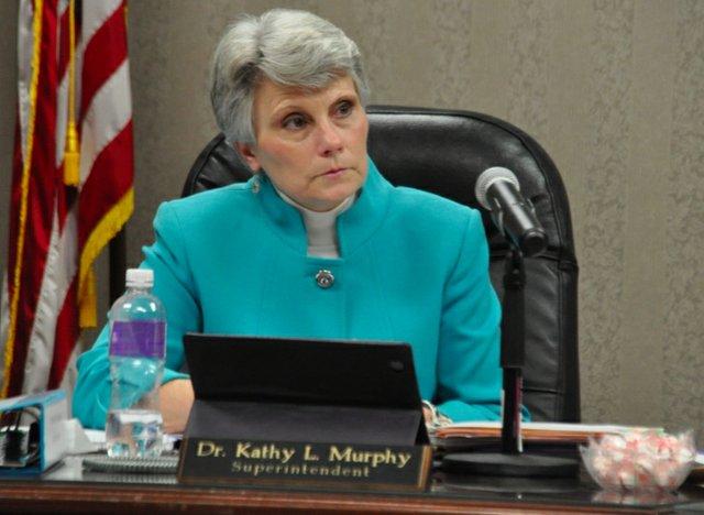 Kathy Murphy 2-13-17