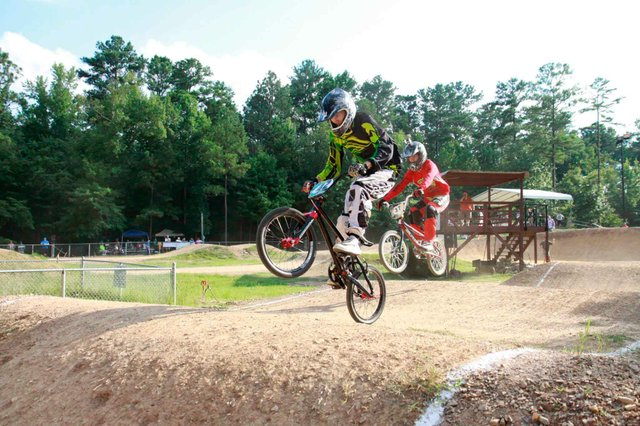 Race for MDA returns this month