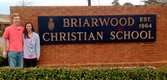 Inaugural Briarwood Relay for Life this weekend