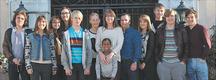 The Davie Family