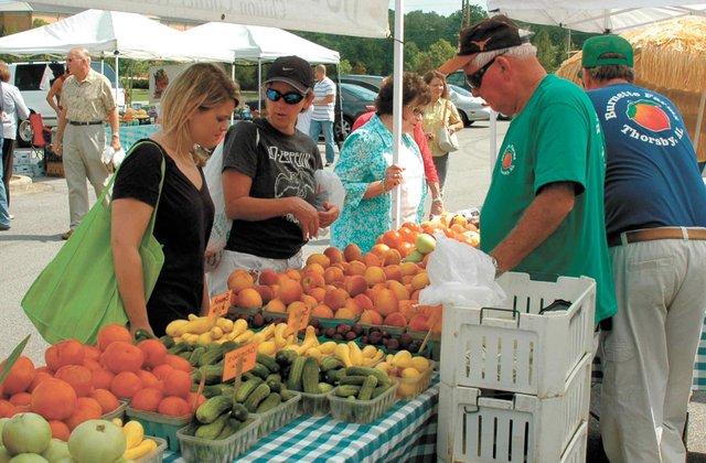 Valleydale Farmer's Market