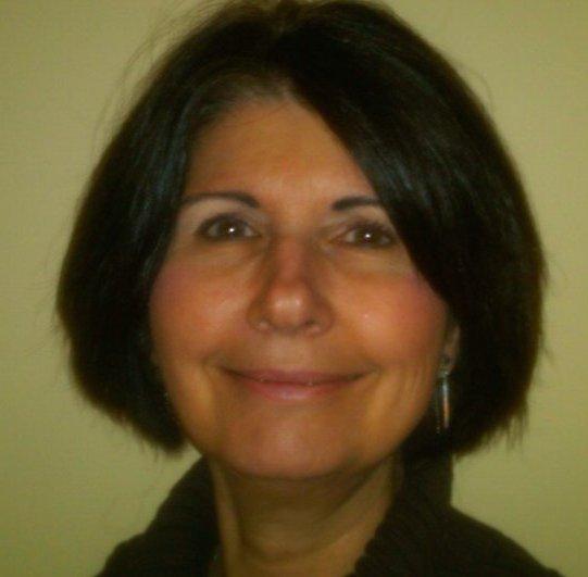 Susan Ogle
