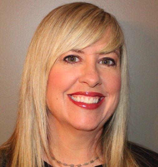 Amy Tosney