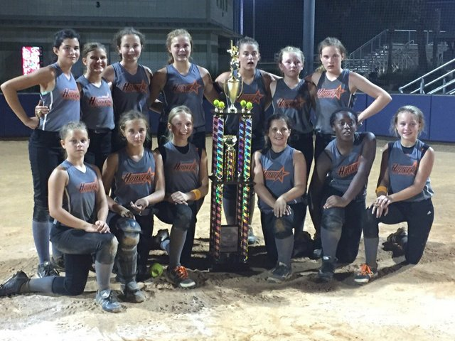 12U Strykers World Series Champs 2016