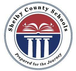 Shelby County Schools branding logo 2