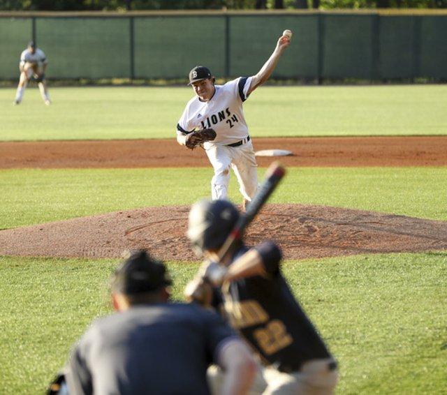 Briarwood Baseball