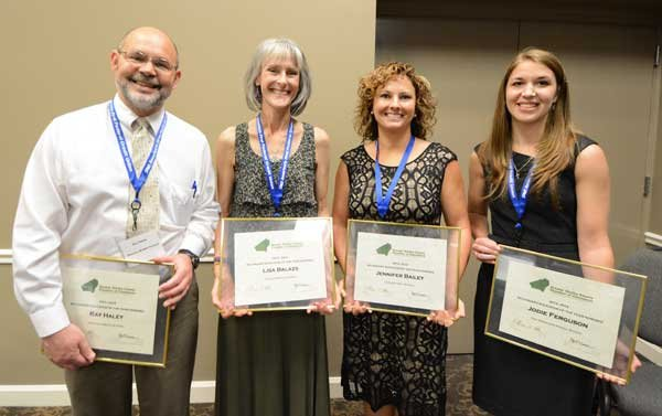 Chamber names Students, Educators of the Year Secondary
