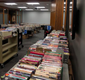 Hoover library spring book sale-2