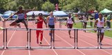 Outdoor Track and Field State Championships 2017