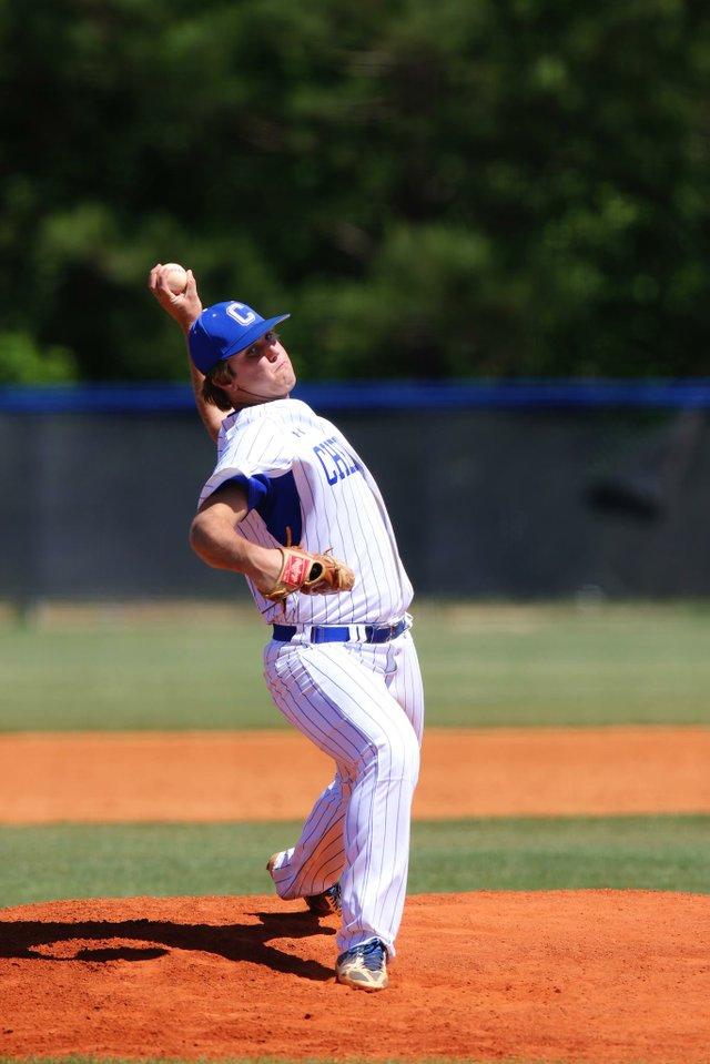 Chelsea Baseball