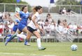 Vestavia VS Oak Mountain Girls Soccer SemiFinals 2017