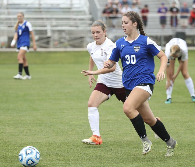Chelsea Soccer State Championship 2017