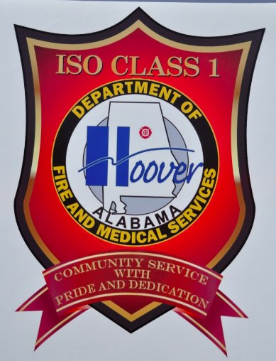 Hoover Fire Class 1 ISO-2