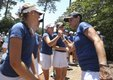 Spain park girls golf 2017