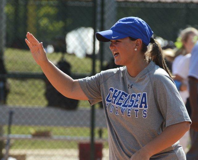 Chelsea Softball