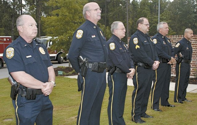 0912 Hoover fire remembrance 9/11