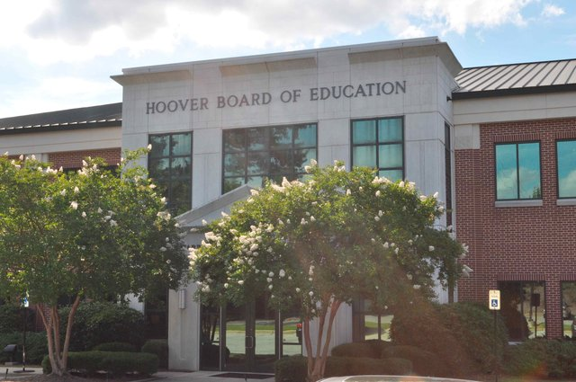 Hoover Board of Education