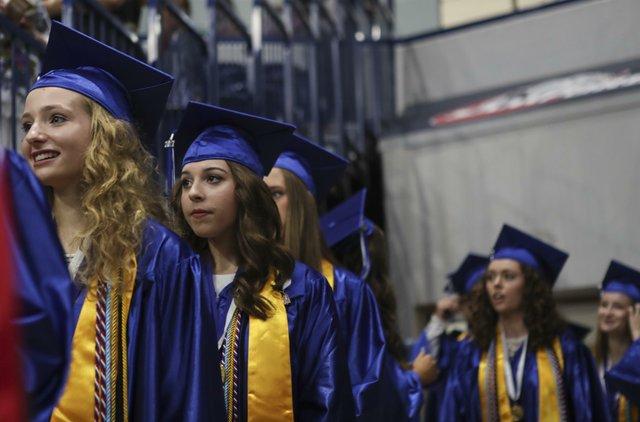 Chelsea Graduation 2017
