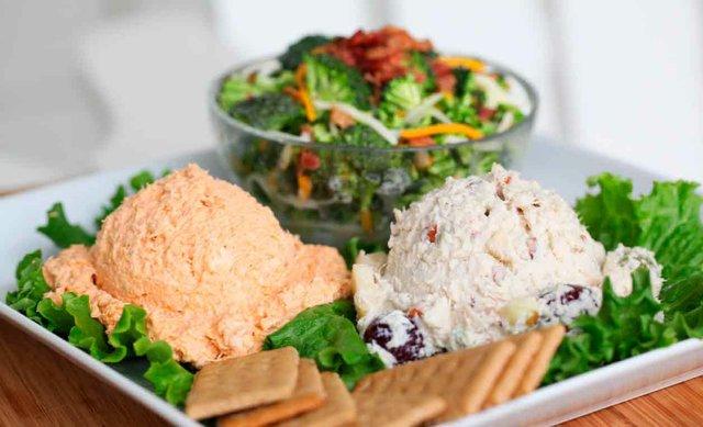 0614 Chicken Salad Chick