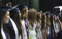 Oak Mountain Graduation 2017