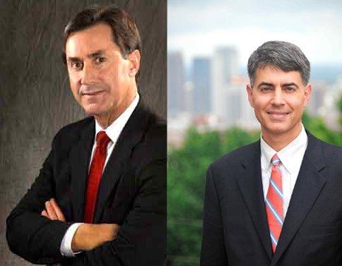 District 6 Republican Candidates
