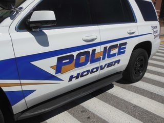 Hoover police
