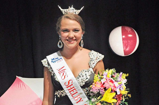 0614 Miss Shelby County
