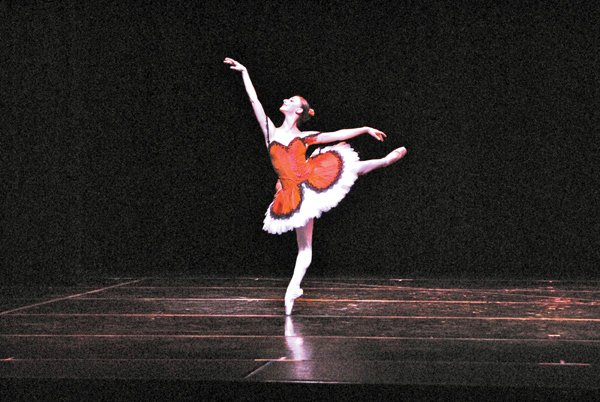 0912 Alabama Ballet One Nineteen