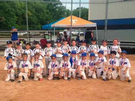 0614 youth baseball