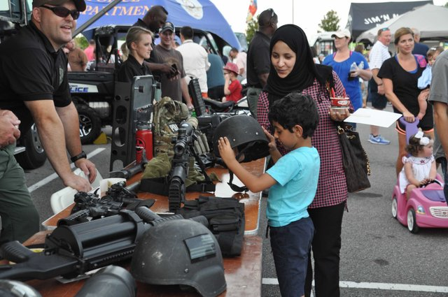 National Night Out 2017-15