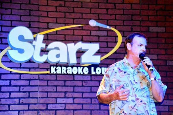 0714 Starz Karaoke
