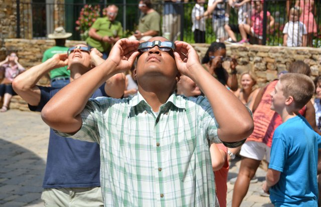 North Shelby Library solar eclipse-2.jpg